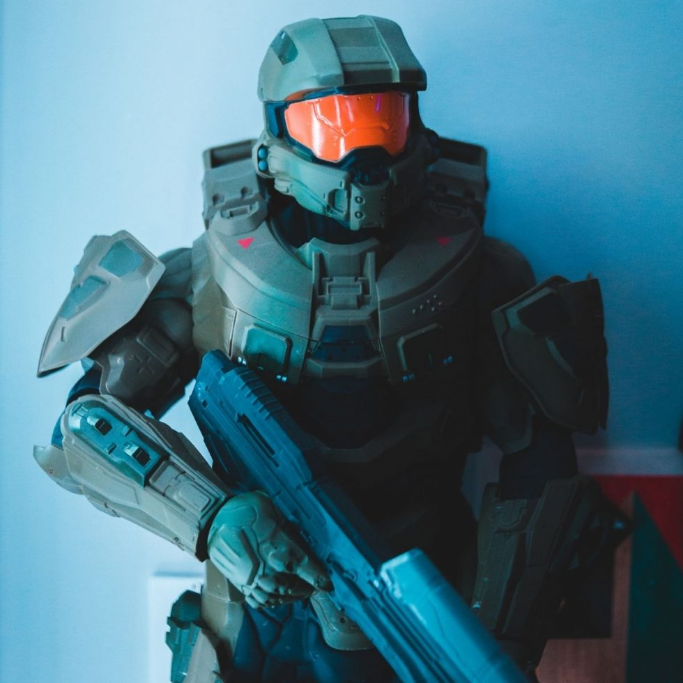 robot militari